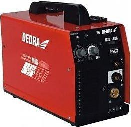 Dedra MIG/MAG IGBT DESMI160M