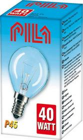 Philips Żarówka kulka E14/ 40W /przezroczysta/ 8727900020571