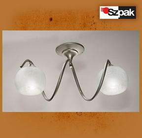 Szpak Spirala 2374 Lampa wisząca 2374/