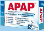 US Pharmacia Apap 500mg