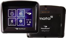 Navroad MOTO 2 AutoMapa Europa