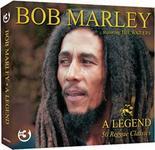 A Legend - 50 Reggae Classics (Digipack)