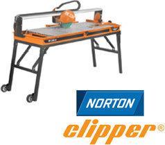 Norton Clipper TR231GL