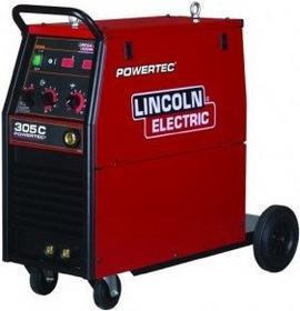 Lincoln POWERTEC 305C