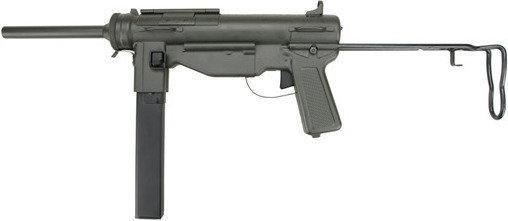 Pistolet maszynowy Grease Gun (SW-06-01) G