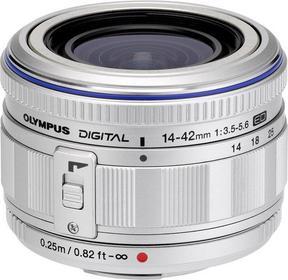 Olympus M.Zuiko Digital ED 14-42mm f/3.5-5.6