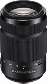 Sony 55-300 f/4.5-5.6 DT SAM