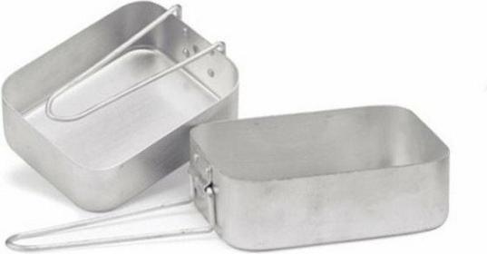 BCB Menażka aluminiowa CN246