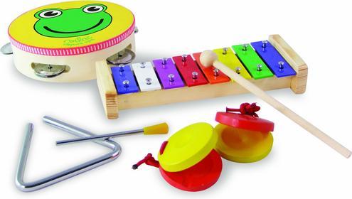 Vilac Zestaw instrumentów muzycznych 8293