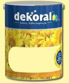 Dekoral Akrylit W - Słoneczny blask 5L 000935