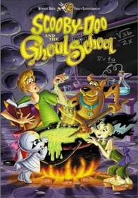 Scooby-Doo i Szkoła Upiorów