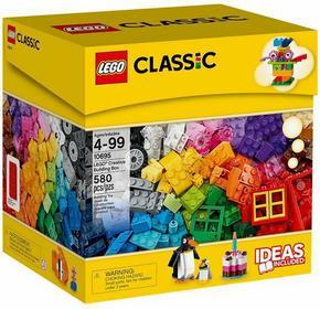 LEGO Classic Kreatywny budowniczy 10695