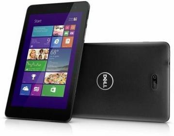 Dell Venue 8 Pro 64GB LTE