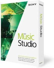 Sony ACID Music Studio 10 - Nowa licencja