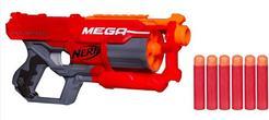 Hasbro N-Strike Elite Mega Cyclone Shock A9353