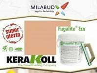 Kerakoll Fugalite ECO Fuga epoksydowa 3kg karmelowa