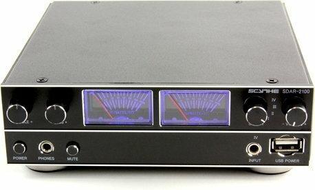 Scythe Kama Bay AMP 2000 Rev.B