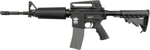 CYMA Karabinek AEG CM16 Carbine (EGC-16P-CAR-BNB-NCM) G