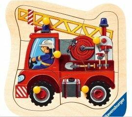 Ravensburger Wóz strażacki 03664