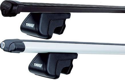 Thule Intracker 4900