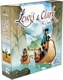 Rebel Lewis&Clark