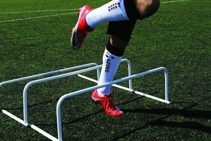 Interplastic Konkurencje biegowe treningowy 30 cm