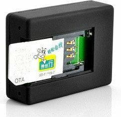 Mini podsłuch GSM Pluskwa (aktywacja dźwiękiem)