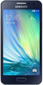 Samsung Galaxy A3 LTE Dual Sim Czarny