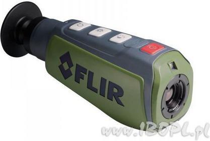 Flir Scout Kamera termowizyjna PS24 PO1250