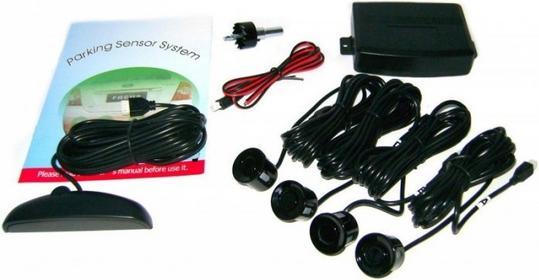 Czujnik Cofania, Parkowania - Car Parking Sensor System
