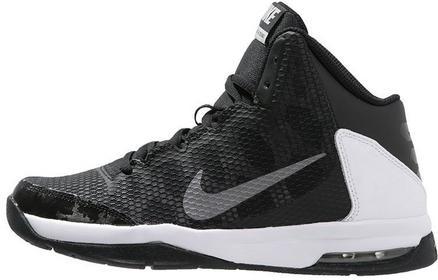 Nike Performance AIR WITHOUT A DOUBT Obuwie do koszykówki game royal/reflective