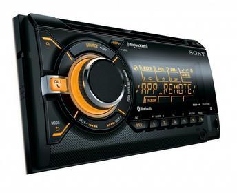 Sony WX-GT900BT