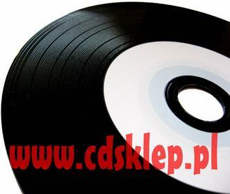 Media Range CD-R MediaRange VINYL Ink-Jet Printable x1-52x 700MB Szpula-box 50