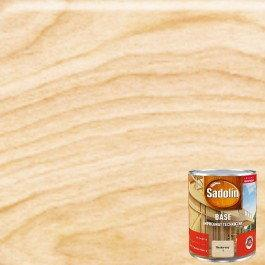 Sadolin Base Impregnat do drewna 0.75L.