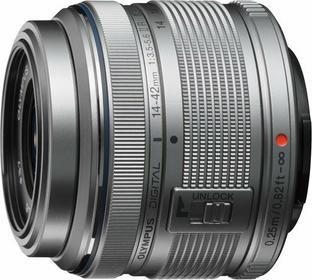 Olympus M.Zuiko Digital ED 14-42mm f/3.5-5.6 II