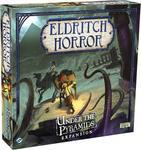 Fantasy Flight Games Eldritch Horror: Przedwieczna Groza - Pod Piramidami
