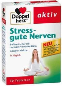 Queisser Pharma Stress - gute Nerven 30 szt.