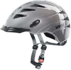 UVEX Kask rowerowy Uvision City