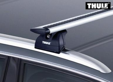 Thule 753 WINGBAR ALU