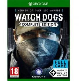Watch Dogs Complete XBOXONE