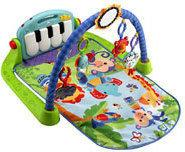 Fisher Price Mata rozwojowa z pianinkiem BMD80