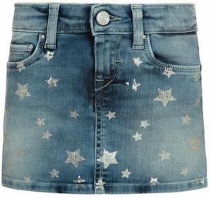 Pepe Jeans TWINKLE Spódnica jeansowa denim PG900218