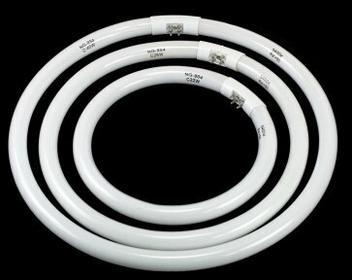 Żarówka pierścieniowa 65W