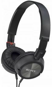 Sony MDR-ZX300 Czarny