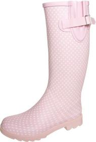 Anna Field kalosze pink 91B0302B