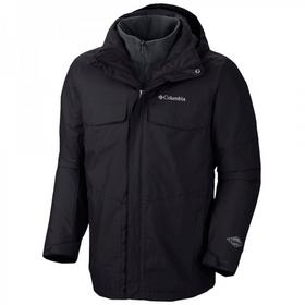 Columbia BUGABOO INTERCHANGE JACKET WM1053010