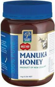 Manuka Health Miód MGO400+ 1kg
