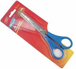 Nożyczki dla leworęcznych-