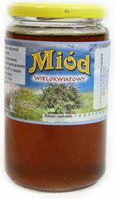 Vivio Miód wielokwiatowy 1kg