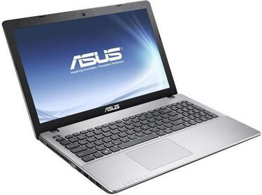 "Asus R510JX-DM044H 15,6"", Core i7 2,6GHz, 4GB RAM, 1000GB HDD (R510JX-DM044H)"